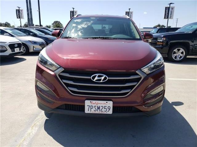 Pre-Owned 2016 Hyundai Tucson SE w/Beige Interior (A6) 4dr Front-wheel Drive