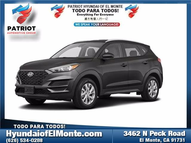 New 2020 Hyundai Tucson Value 4dr Front-wheel Drive